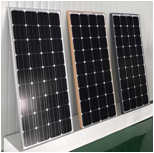 Poly and mono crystalline Solar Panel