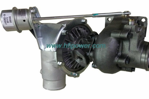 Cummins engine parts 3960407 4BT turbocharger