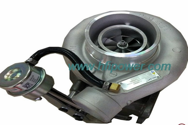 Cummins engine parts 4050203&4050236 HX40 turbocharger