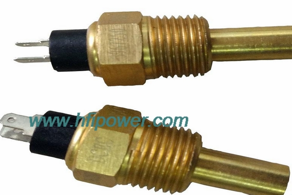 Cummins engine parts C3967250 6BT temperature sensor DCEC